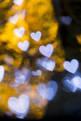 Hearts digital images