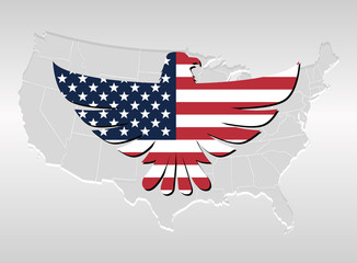 American Presidential symbol for download. Vector icons for video, mobile apps, Web sites and print projects.