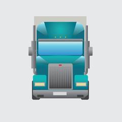 transport by trucks