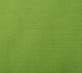 Green Rough Carpet texture background