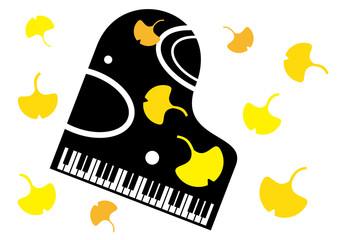 日本の秋 音楽の秋