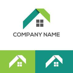 Home Construction Logo Template v.3