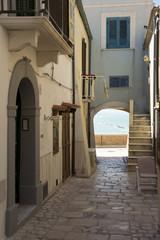 Termoli, Campobasso, Molise, Italia