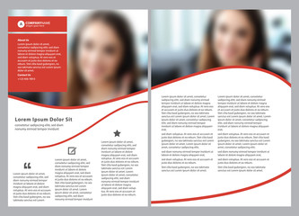 Brochure Design Template. Geometric shapes, Abstract Modern Background. Vector Brochure Flyer Design Layout Template. Annual Report Design.
