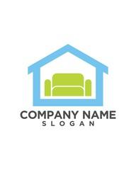 real estate vector logo design 192