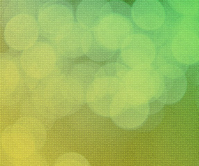 green and yellow  tone lights background