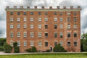 Svaneholm castle in Sweden