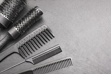 Salon Hairdresser Accessories, Comb