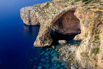 Wall Mural - Blaue Grotte
