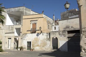 Martano, Lecce, Puglia, Italia