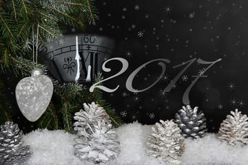 2017 christmas decoration