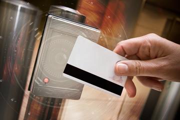 badge sécurité accès vigipirate portillon détecteur identit