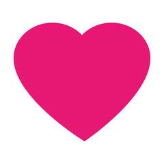 heart love romanticism icon