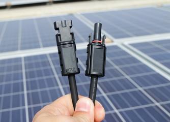 Solar PV Connectors
