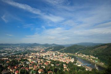 DECIN, CZECH REPUBLIC