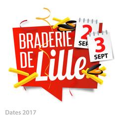 Photos illustrations et vid os de braderie de lille 2017 - Braderie lille 2017 date ...