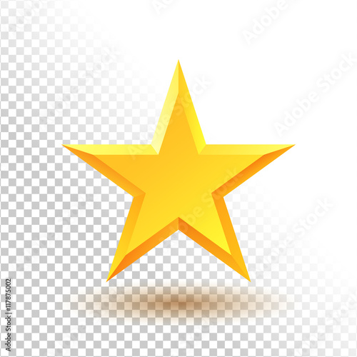 Gold Star Icon Stock Image And Royalty Free Vector Files On