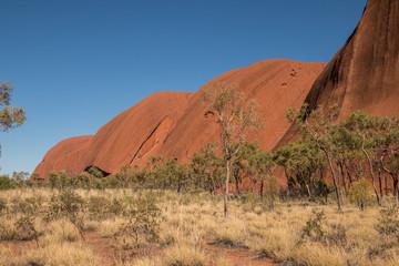 Das australische Outback, Northern Territory