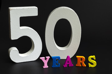 Fifty years.
