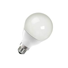 Light bulb, isolated