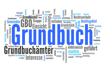 Grundbuch (Grundstück)