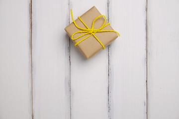 Beautiful gift box.