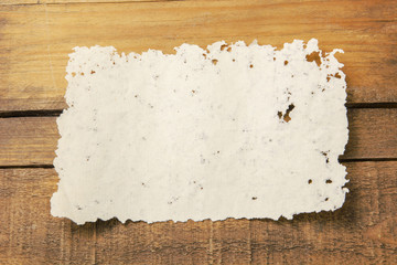 Decay paper
