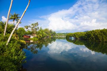 Resort in Koh Kood