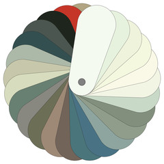 Pantone Palete