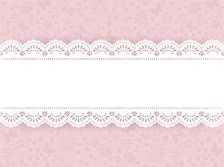 Template  frame design for card