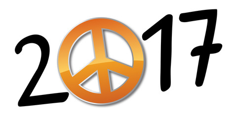 2017 - Paix - Peace