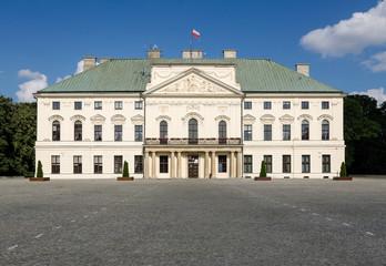 Urząd miasta w Lubartowie