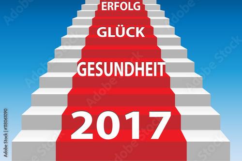 2017 Gesundheit,Glück und