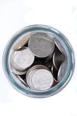 Coin of thailand