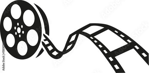 Film Reel Movie Stockfotos Und Lizenzfreie Vektoren Auf Fotoliacom