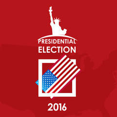USA Presidential Election 2016