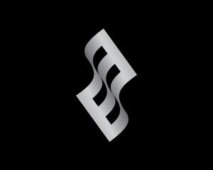 Steel Logo, MM, MS, S Logotype