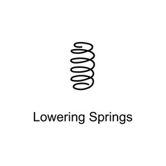 lower spring icon