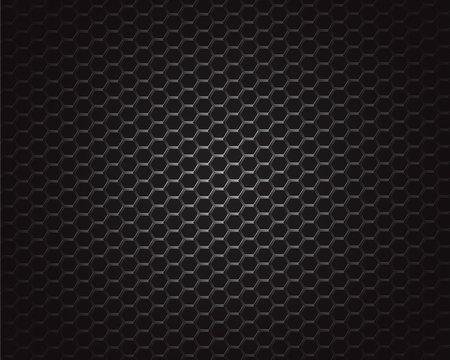 Speaker grill texture. Vector Illustration