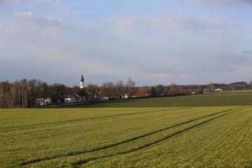Bayerisches Dorf