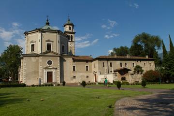 Kirche in Riva