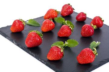 Tasty Sweet Strawberry