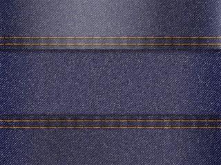 Denim texture fabric as background
