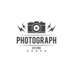Camera and Photography Badge