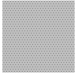 Repeated pattern. Strict background for business cards and printing. Hexagon.