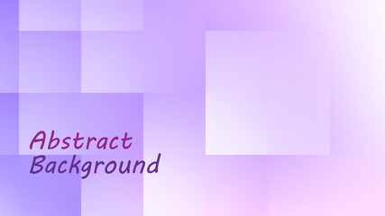 purple and pink color background abstract art vector
