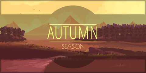 Happy Autumn Story