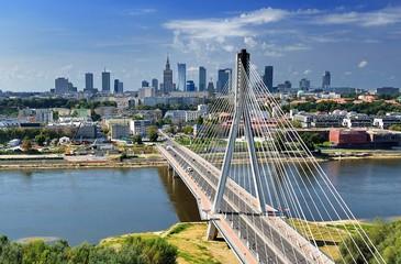 Warsaw.