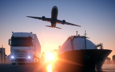 Transport Forward 17