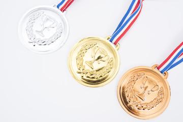 おもちゃのメダル